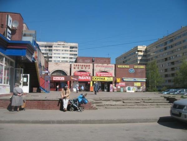 рыболовный магазин метро большевиков